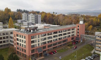 Žilinská univerzita PEDas