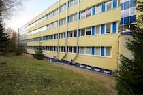 Žilinská univerzita, fakulta FRI